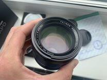 Fujinon 56mm 1.2 APD