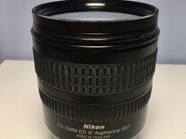 Nikon 18-70 3.5-4.5G