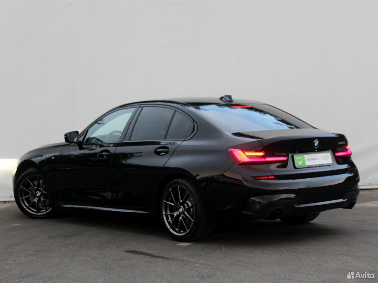 BMW 3 серия, 2019  88613258581 купить 3