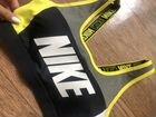 Топ спортивный Nike