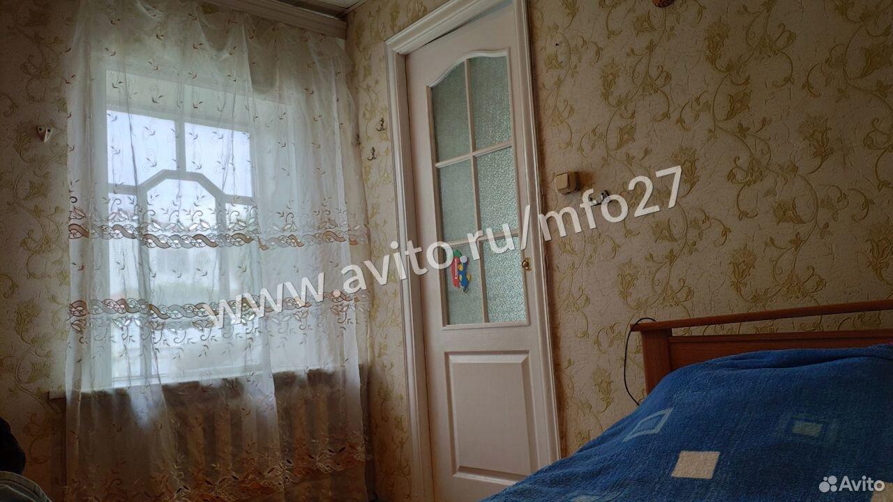Дом 50 м² на участке 6 сот.  84212717074 купить 7