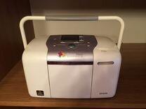 Принтер для печати фотографий 10х15