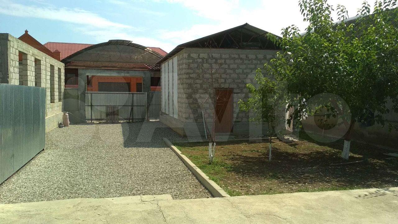 Дом 145 м² на участке 7 сот.  89587483631 купить 2