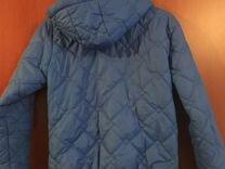 Куртка непромокаемая, утеплённая