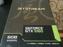 GTX 1060 6gb
