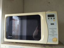 Микроволновая печь /микроволновка