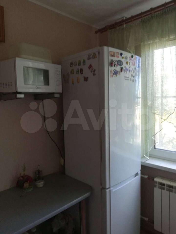 4-к квартира, 64 м², 2/5 эт.  89176411823 купить 1
