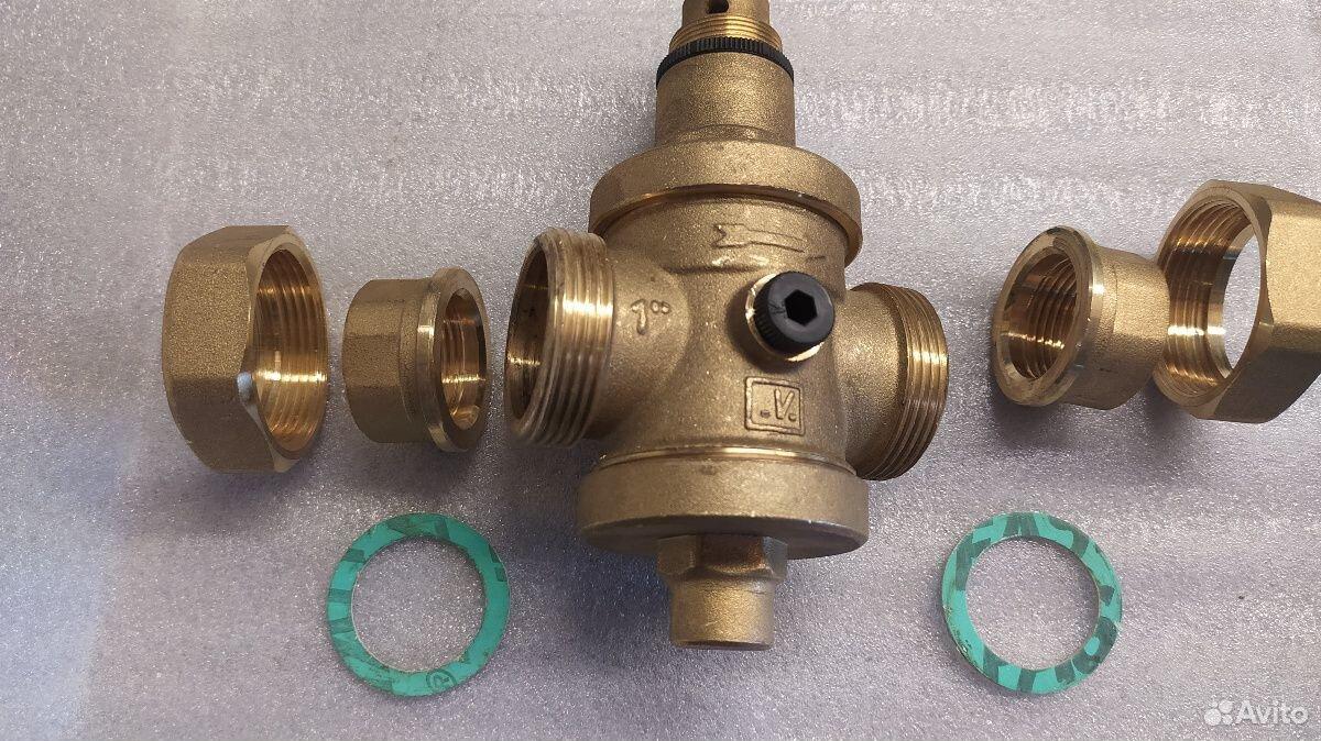 Клапан редукционный  89041912298 купить 2