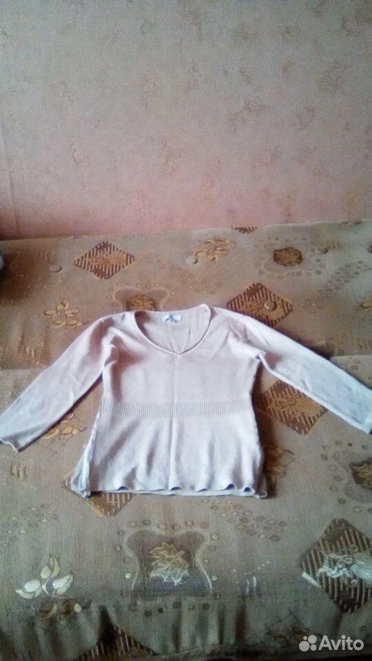 Блузка кофта новая  89674805954 купить 1