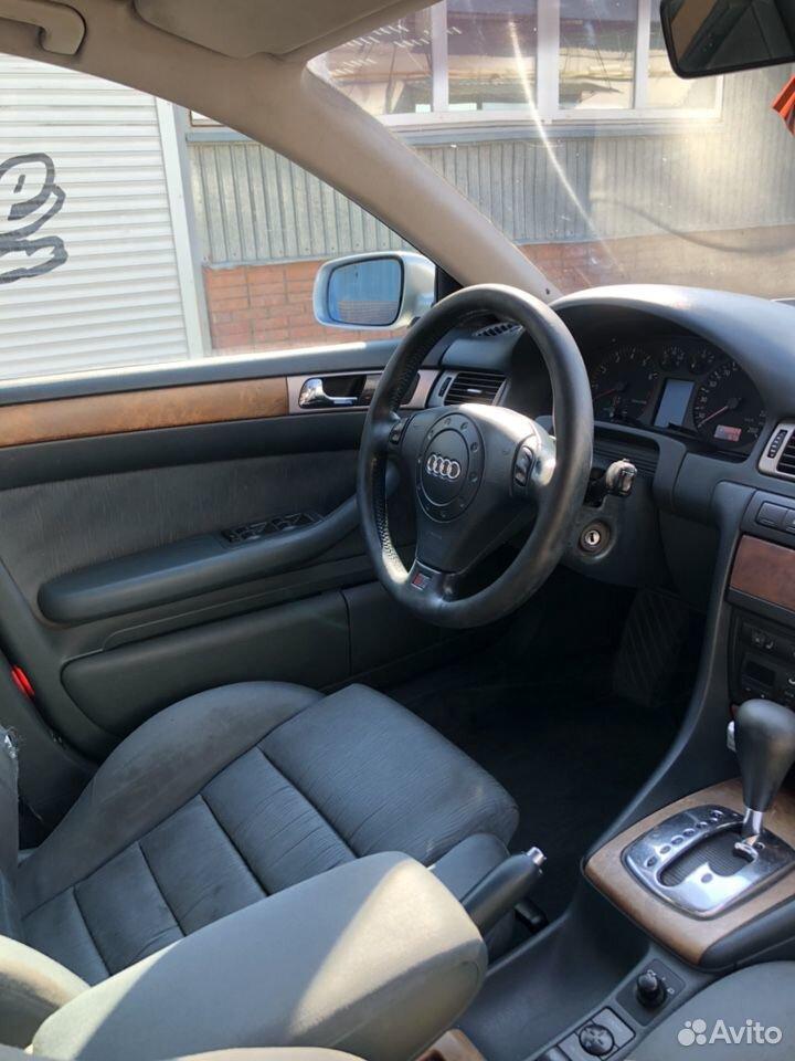 Audi A6, 1999  89515333220 купить 6