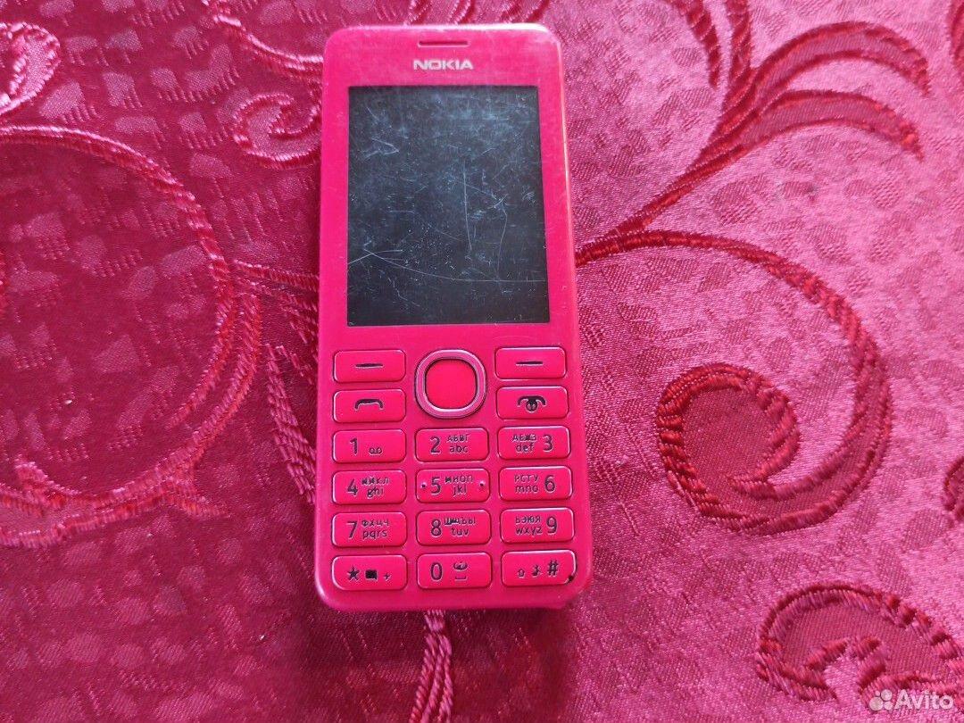 Продам телефон Нокиа 204