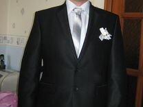 Мужской костюм Absolutex — Одежда, обувь, аксессуары в Воронеже