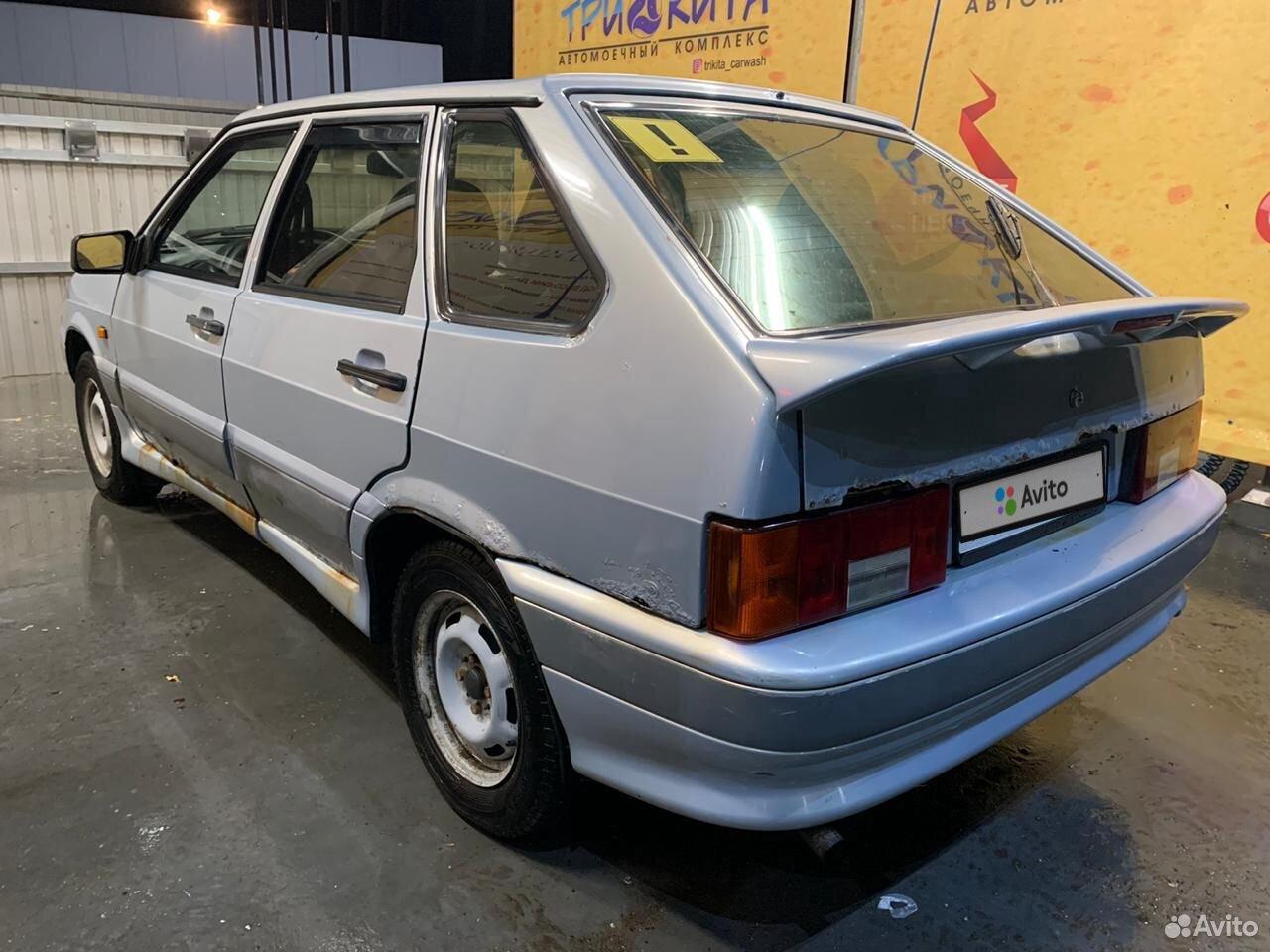 ВАЗ 2114 Samara, 2005  89606326736 купить 3
