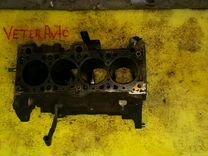 Блок двигателя G4EC