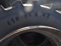 Шины с диском Continental (Германия ) 650/65 R42
