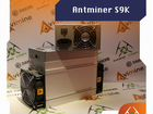 Antminer Asic Асик Майнер S9 T17 S17 S19 T19 Z15