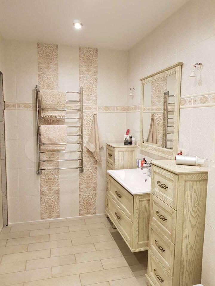 4-к квартира, 122 м², 1/6 эт.  89517148013 купить 4