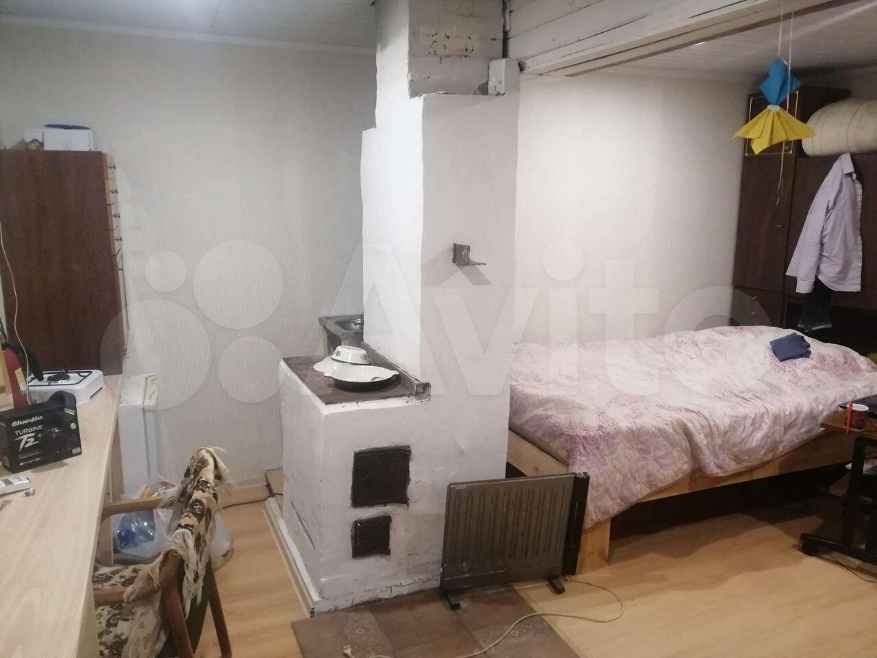 Дача 22 м² на участке 9 сот.  89600102991 купить 5