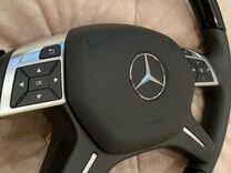 Руль Mercedes Benz G500