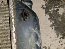 Радиатор рав 4 2007
