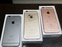 iPhone 6s 16/64gb новые есть все цвета A1680