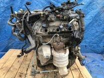Двигатель J37A1 для Акура мдх 07-09