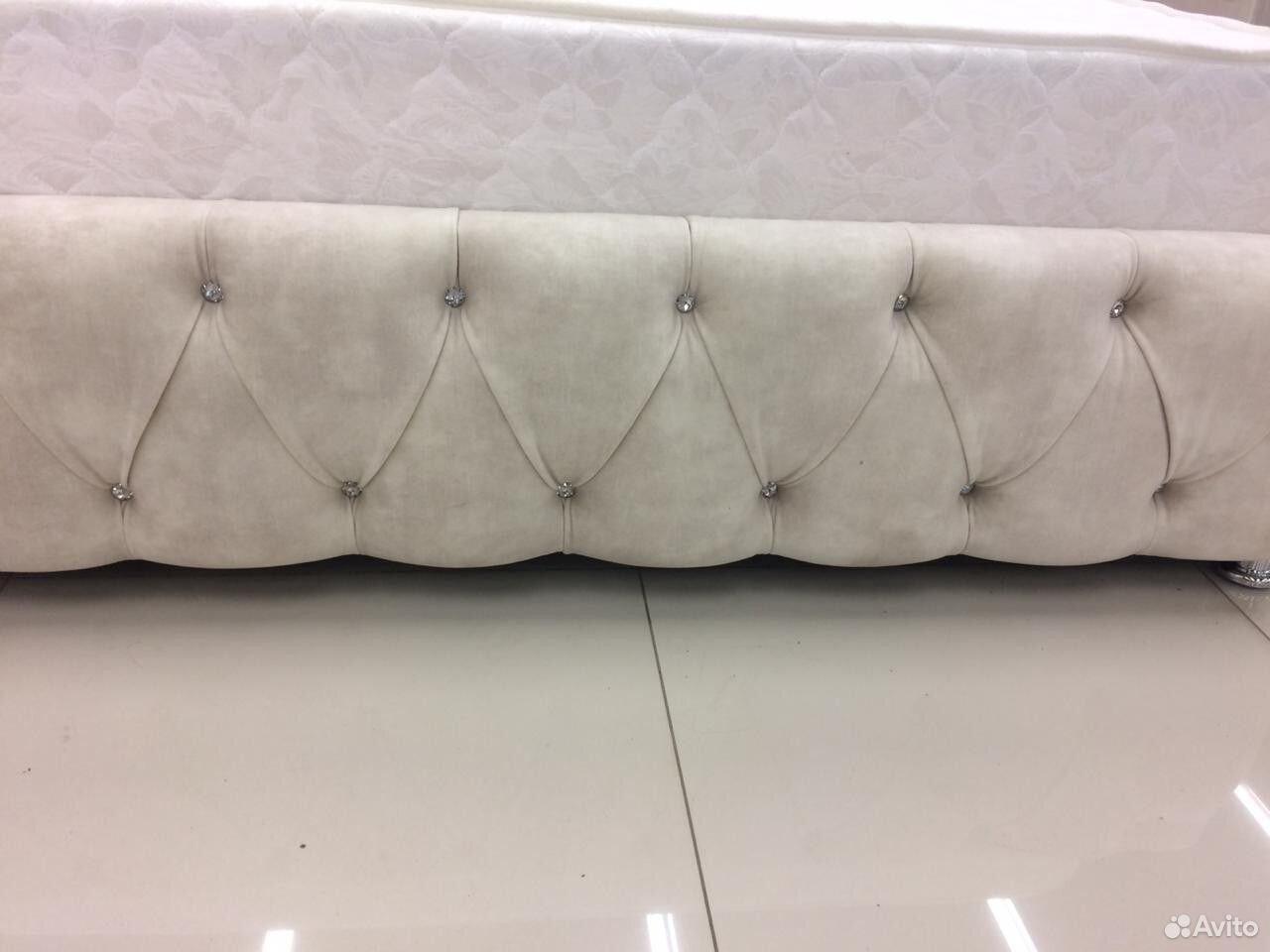 Кровать интерьерная  89530033009 купить 3