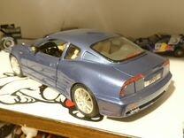 Maserati 3200 GT 1998 1/18 burago