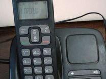 "Радиотелефон ""filips"""