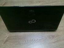Ноутбук Fujitsu с 1с бухгалтерией