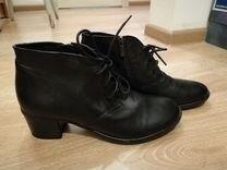 Ботинки — Одежда, обувь, аксессуары в Санкт-Петербурге