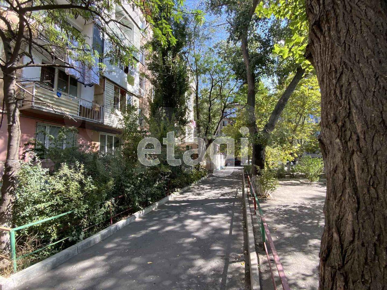 2-к квартира, 48 м², 1/5 эт.  89882912334 купить 9