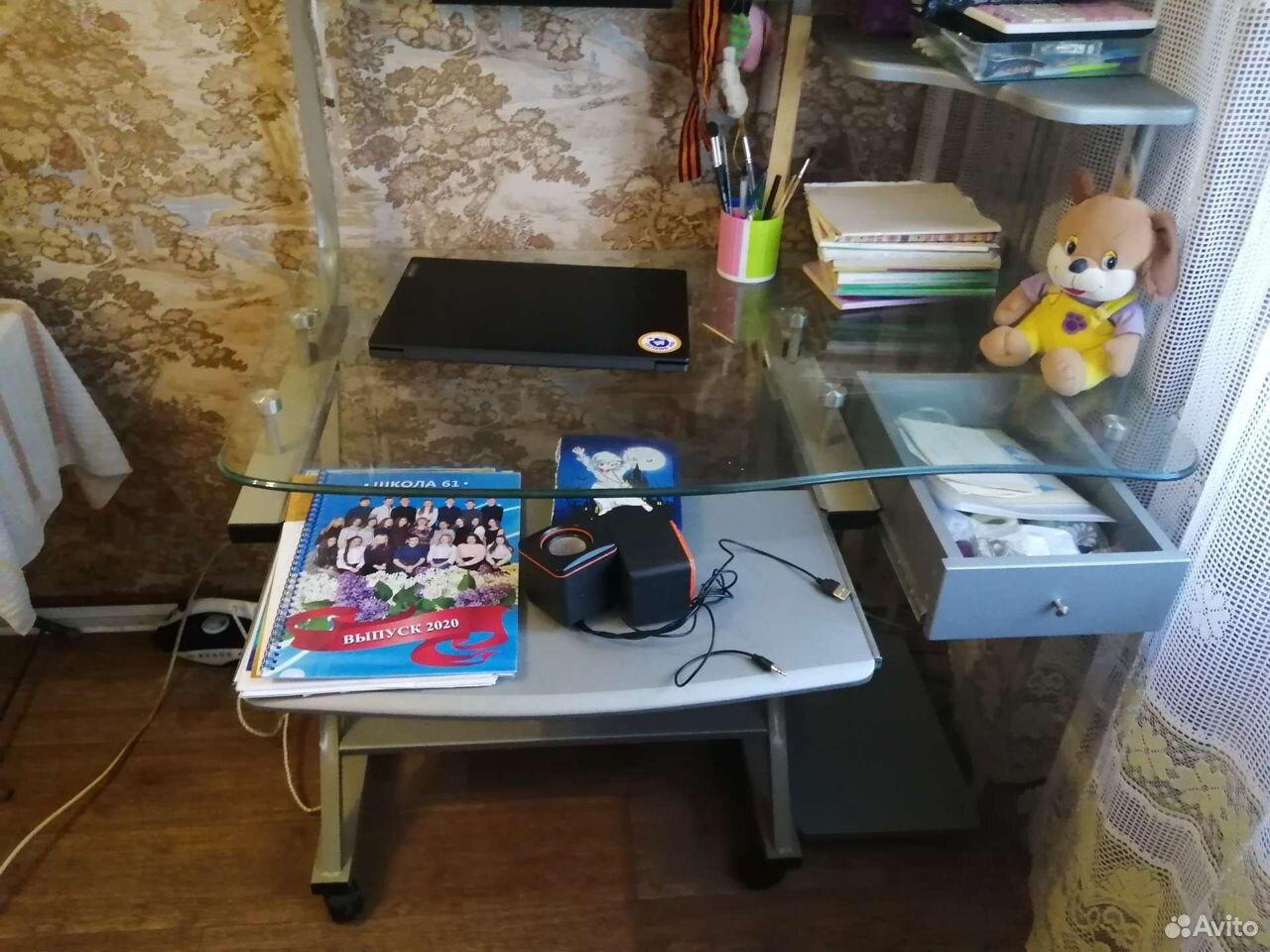 Компьютерный стол  89823587899 купить 1