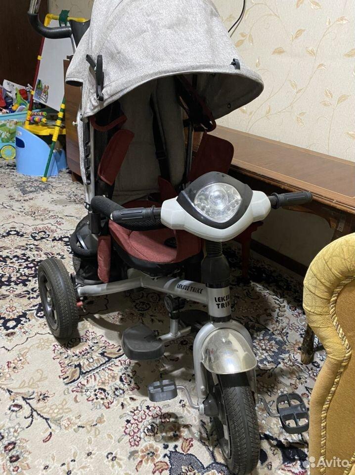 Детский велосипед  89616722545 купить 4