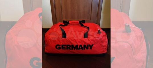 Олимпийская экипировка adidas Сборной germany 18 купить в Москве на Avito —  Объявления на сайте Авито b14b4faa966