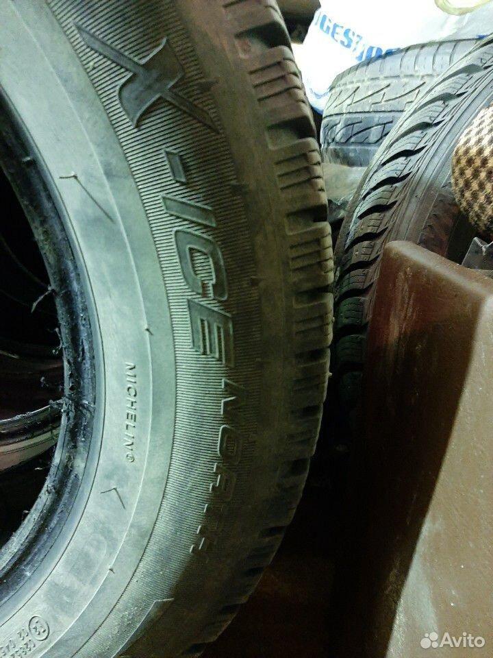 Michelin X-ICE north 195x65 R15  89964633461 купить 2