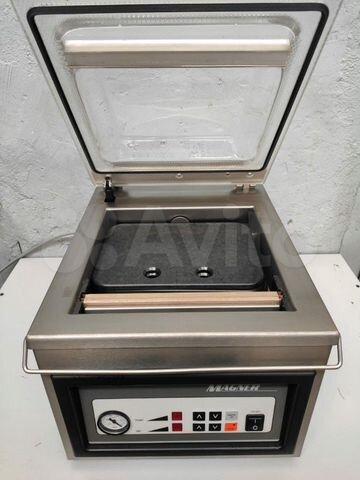 Вакуумный упаковщик magner vp1 цена вакуумные пакеты для домашнего вакуумного упаковщика