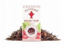 Русский Иван- чай