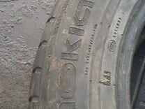 Шины 235/60R18 Nokian WR G-2 SuV 4шт