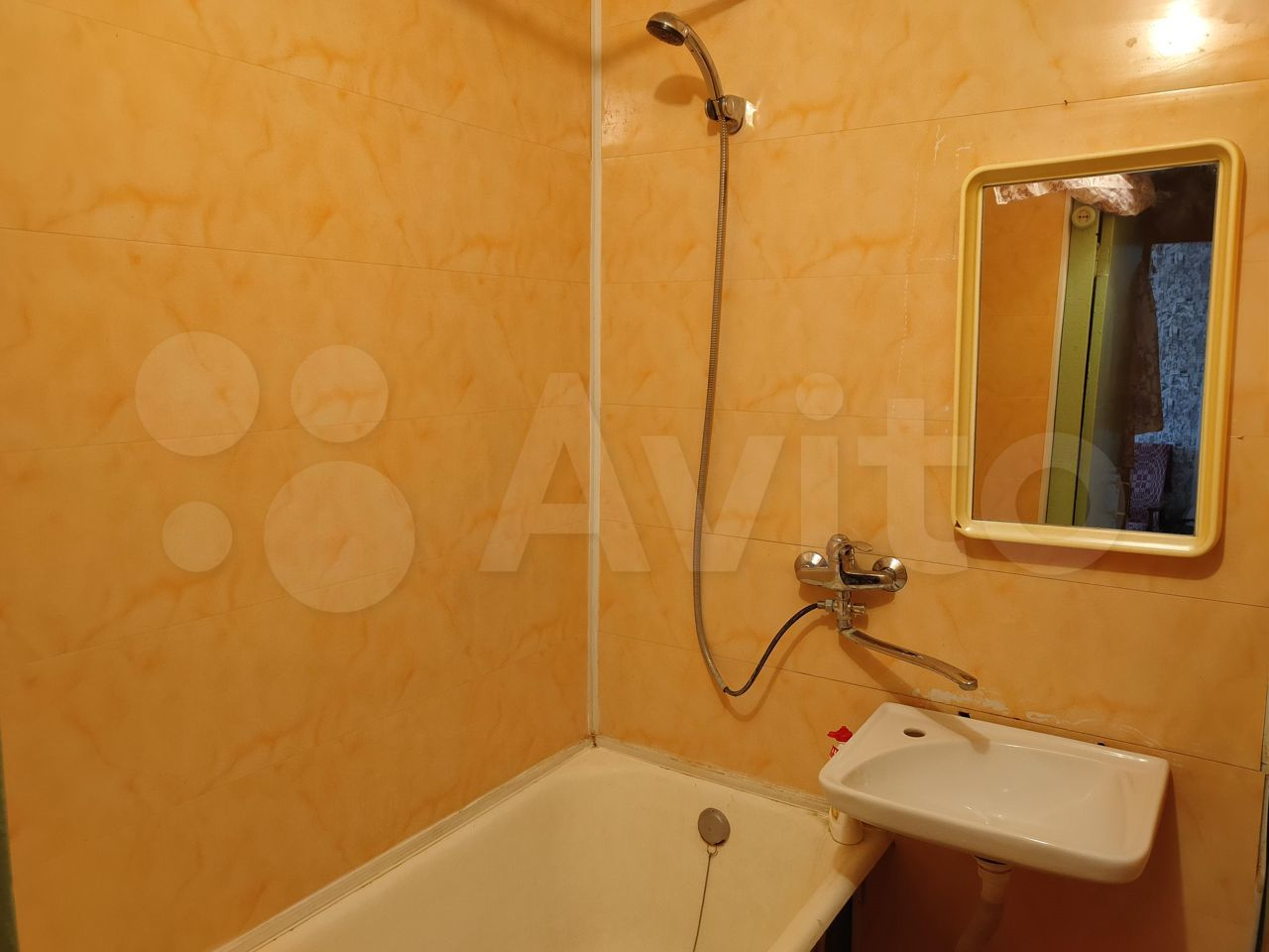Комната 17 м² в 2-к, 3/5 эт. 89517155004 купить 4