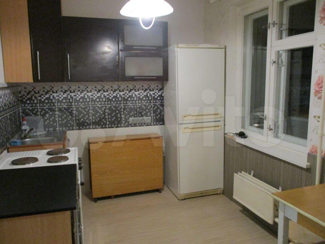2-к квартира, 36 м², 4/9 эт.