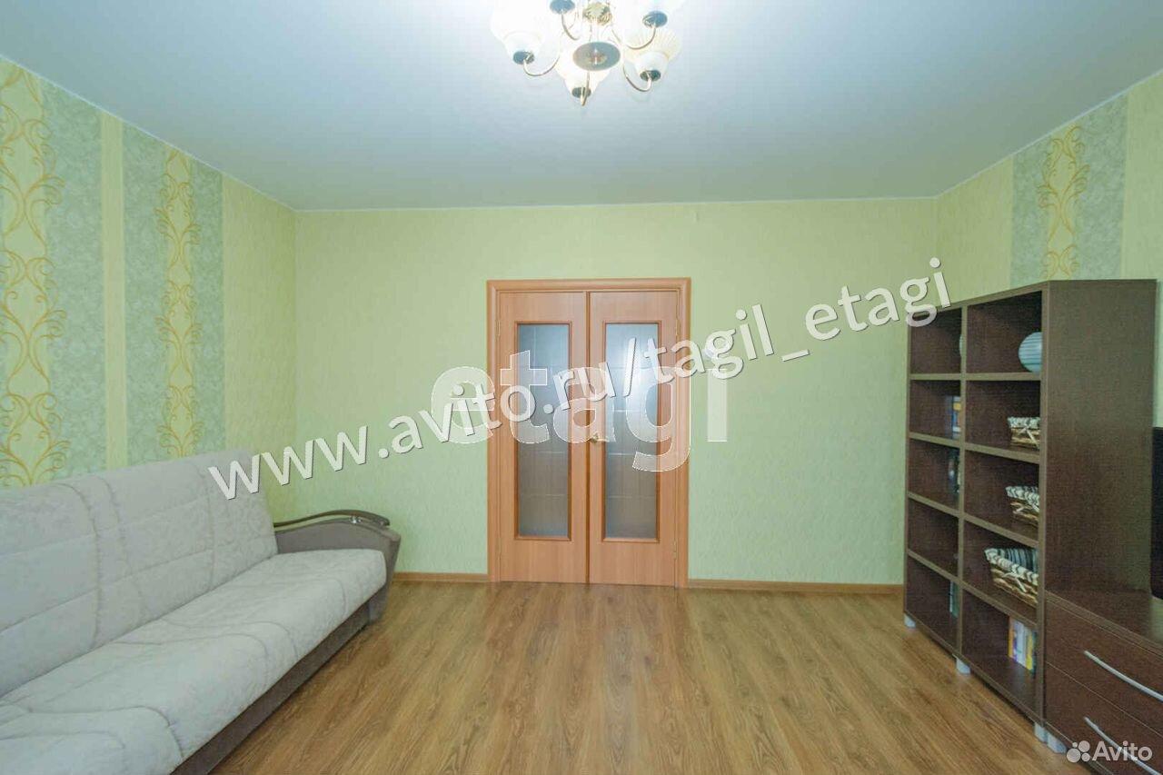 3-к квартира, 64.1 м², 4/5 эт.  89193685570 купить 3
