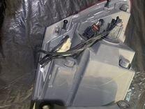 Фонарь правый наружный Jeep Grand Cherokee WK2