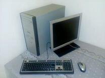 Копьютер настольный