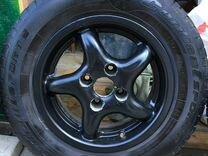 Летние колёса r 13 резина 175 /70