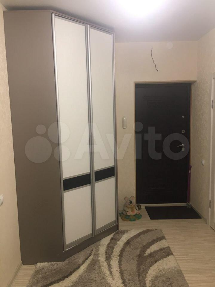 1-к квартира, 40.7 м², 5/9 эт.  89128351906 купить 5