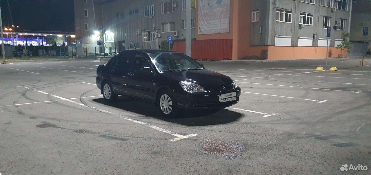 Mitsubishi Lancer, 2007  89034859411 купить 3