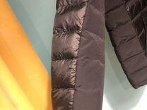 Мужская куртка Burton Mb Evrgrn Hd Ins — Одежда, обувь, аксессуары в Москве