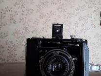 Фотоаппарат zeiss ikon