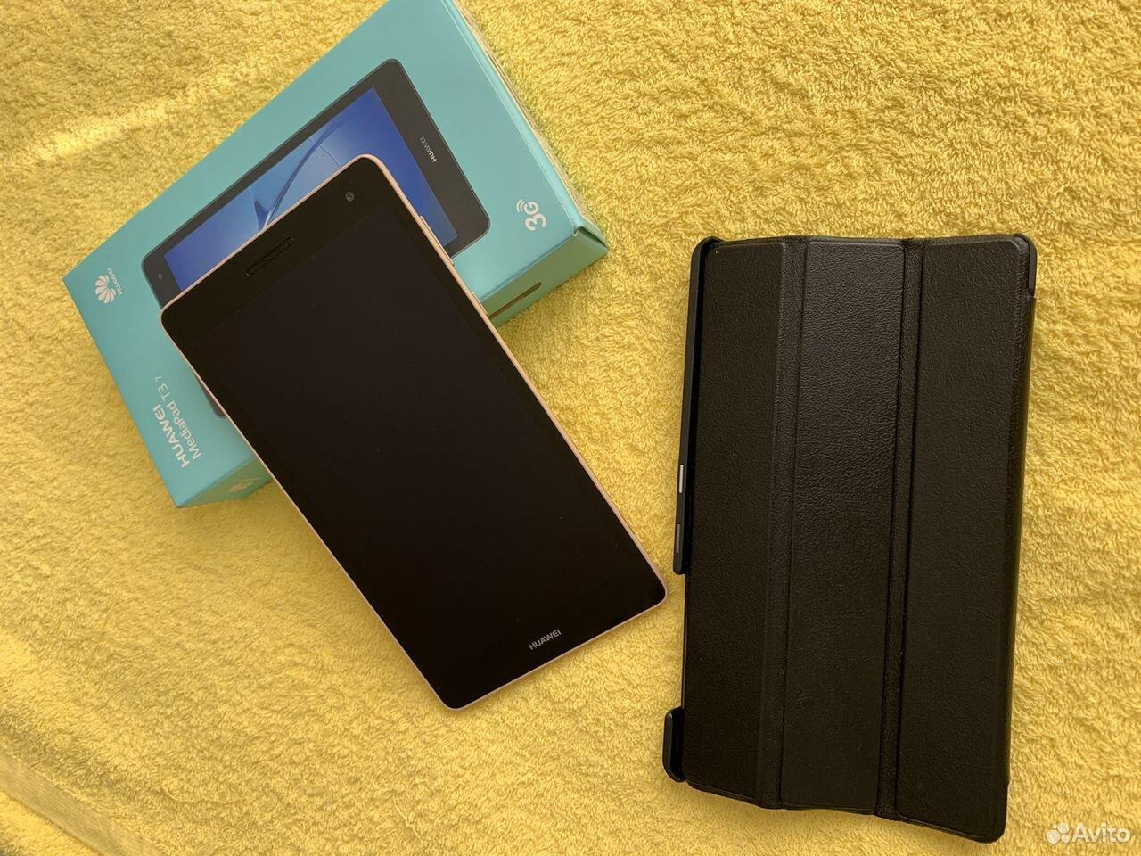 Планшет Huawei  89211008509 купить 4